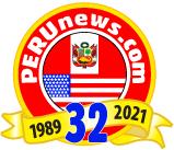 32 Aniversario de PERUnews.com